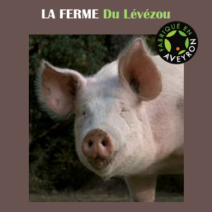 Cochon Aveyronnais